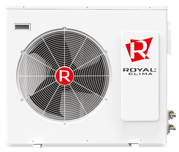 ROYAL CLIMA CO-D 36HNR/CO-E 36HNR