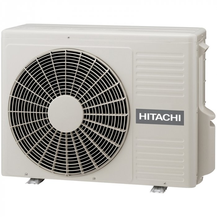 Hitachi RAC-35RPC/35WPC Инвертор